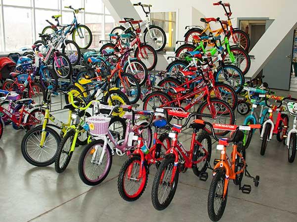Велосипед купить
