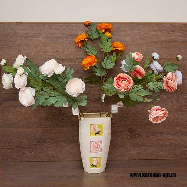 цветы интерьерные купить оптом