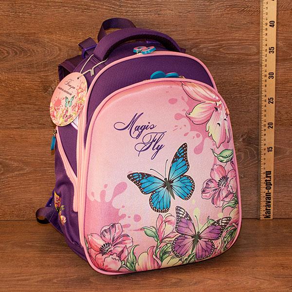 рюкзаки школьные купить