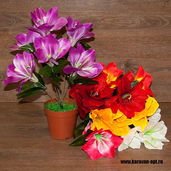 пасхальные цветы купить
