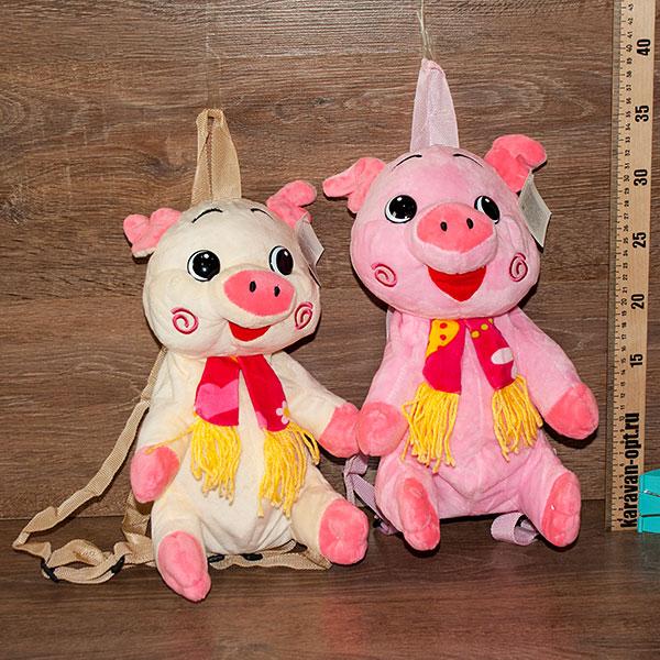 рюкзак свинка купить
